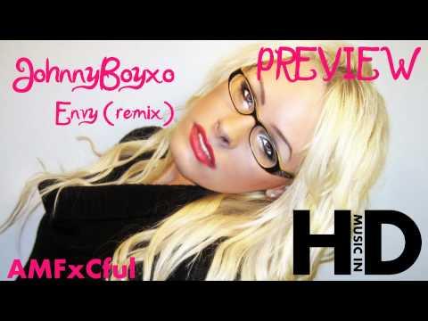 JohnnyBoyXo - Envy (Remix)