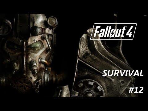 Let's Survive Fallout 4 (german) #12 Starlight Drive Inn