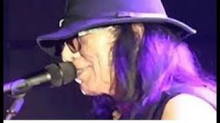 Sixto Rodriguez @ Toulouse, France 7 / 7/2013