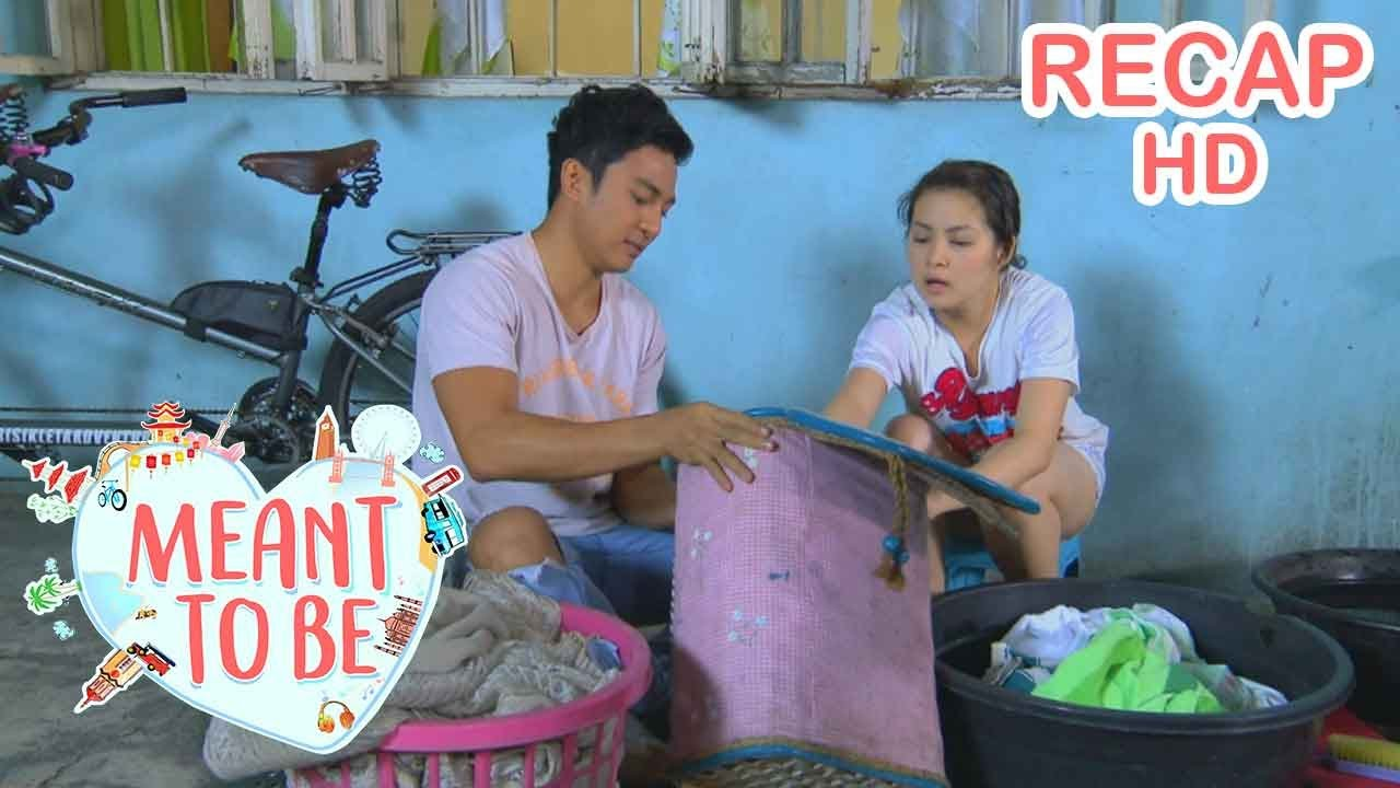 Meant To Be: Laba date ala Team Andoy! | Episode 82 RECAP