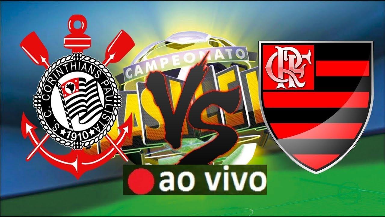 Assistir Corinthians X Flamengo Ao Vivo Dia 30072017 Grátis Online No Seu Celular Tablet E Pc