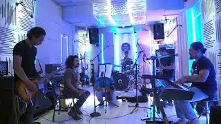 Gambar cover Blackout - Letoy Live @velvet_pejaten