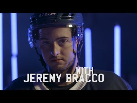 20 Questions with Jeremy Bracco