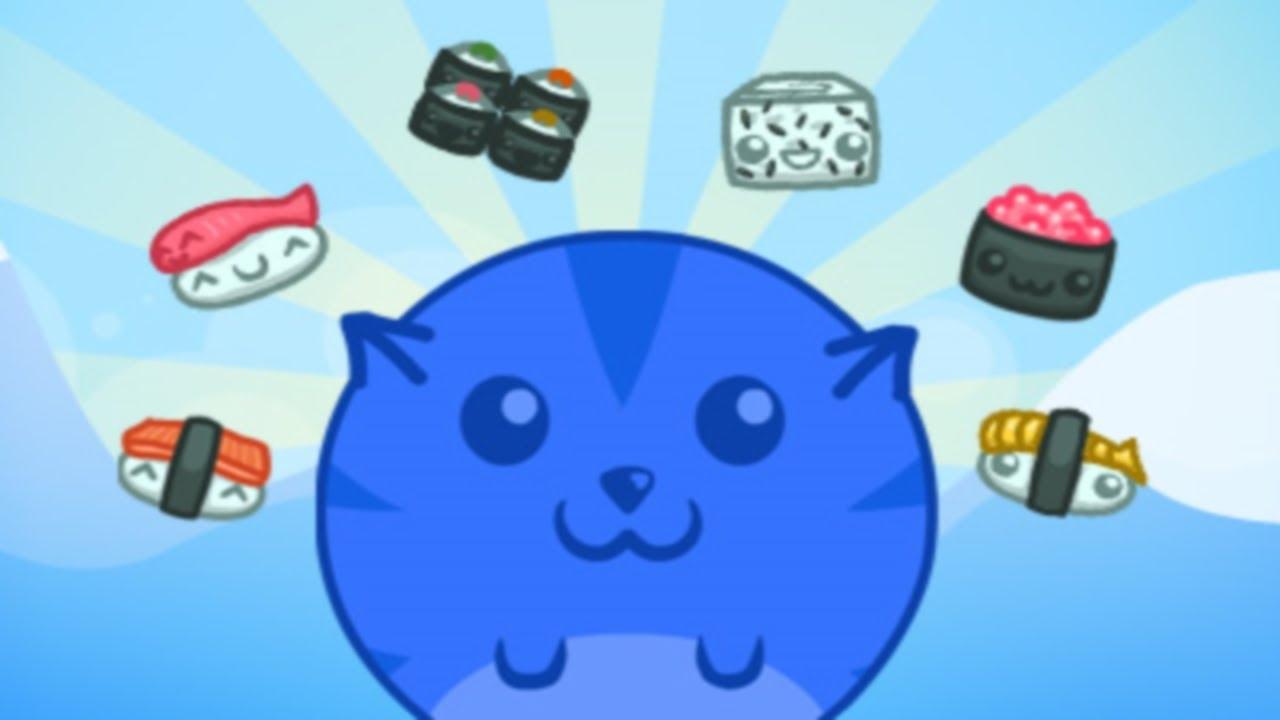 Sushi Cat | 2048