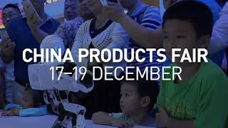 December Events Preview at Dubai World Trade Centre