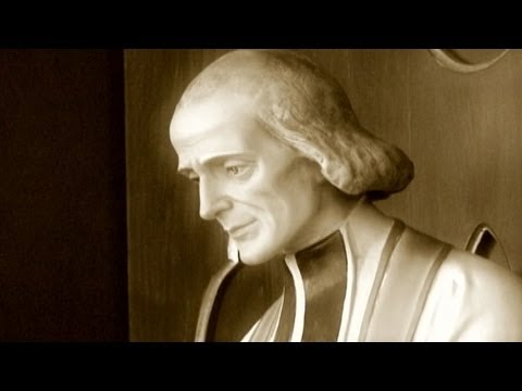St. John Vianney, the Cure d'Ars - Catholic Focus