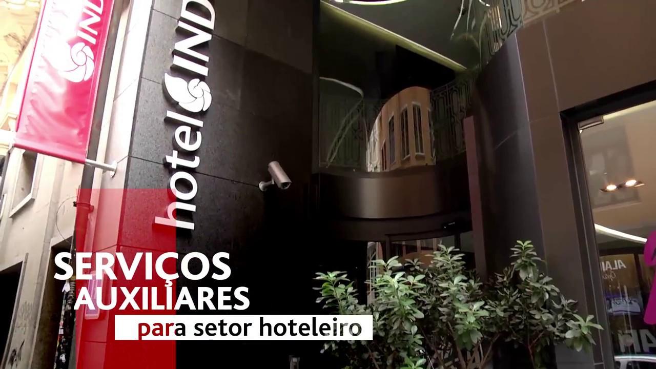 ACCIONA no sector hoteleiro