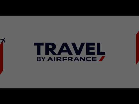 MONTEVIDEO Travel by AIRFRANCE