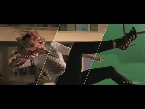 Iron Man 3 - VFX Breakdown by Scanline VFX