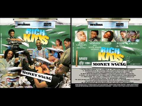 Rich Kids - I Don't Wanna Grow Up - Money Swag