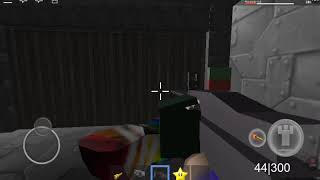 OMG I found a guest in area 51(Roblox) READ DESCRIPTION