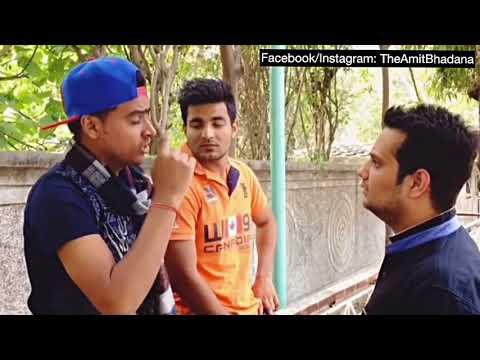 Bhai, Ye Address Kaha Padega