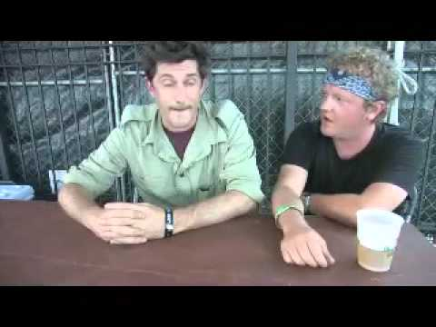 PopMatters Interview with Michael Showalter @ Pitchfork 2010