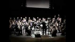 El Amor Brujo (Danza Ritual del Fuego) - Manuel de Falla - Banda Sinfónica Ciudad de Baeza