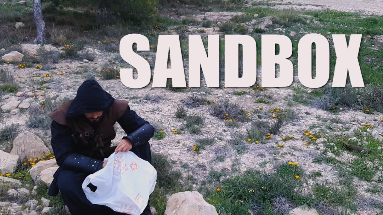 Larptomima Full: Sandbox