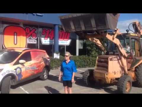 Douglas Ford Lincoln ALS Ice Bucket Challenge
