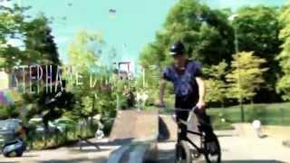 BMX | Stéphane Dufetel | TEASER 2014