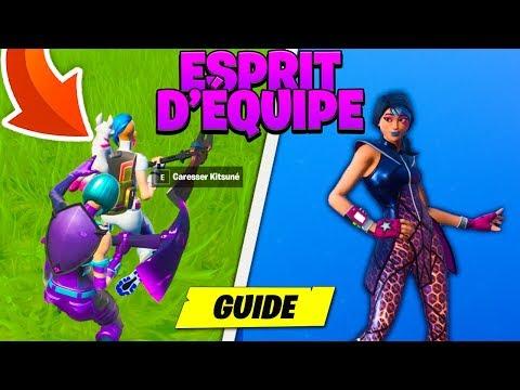 """guide-complet-des-dÉfis-""""esprit-d'Équipe""""-de-la-saison-10-de-fortnite-!"""