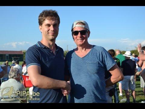 Tomasz Wiczling - PZHGP 063 Kościerzyna - Derby Arona, Million Dollars, Pipa.be