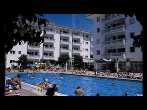 Appartementen Europa Blanes in Spanje