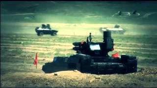Армия Казахстана 2013 | Army of Kazakhstan 2013
