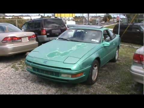 1992 Ford Probe V6 LX