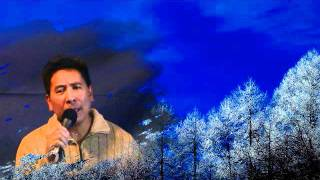 Michael Buble - All I want for Christmas is you cover by Jerry Legaspi