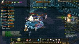 Record of Lodoss War Online - Greedy Labyrinth Chapter I