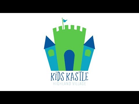 Kids Kastle Kick Off - Design Day