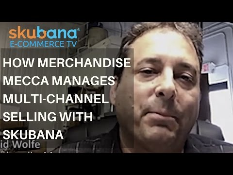 Selling on  Amazon, eBay, Jet, Walmart | #600 Amazon Seller Merchandise Mecca Skubana Review