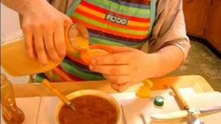 Fried Coconut Shrimp Recipe : Add Orange Juice & Honey To Coconut Shrimp Sauce