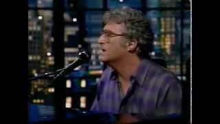 Randy Newman - Dixie Flyer [11-14-95]