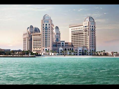 The St Regis Doha - Doha, Qatar