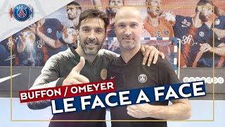 Omeyer-Buffon : le face-à-face