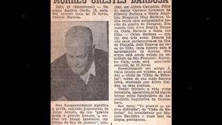 Baixar Silvio Caldas - O NOME DELA EU NÃO DIGO - Silvio Caldas - Orestes Barbosa - Odeon 11.397-B - 10.1936