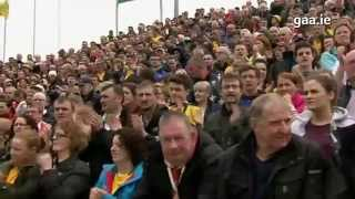 Road To The All-Ireland Football Final 2014