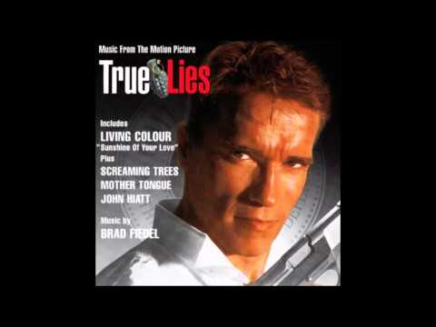 True Lies (OST) - Causeway, Helicopter Rescue
