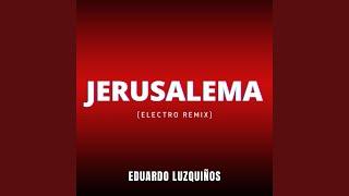 Jerusalema (Electro Remix)