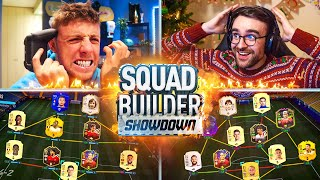 10,000,000 COIN SQUAD BUILDER SHOWDOWN - FIFA 21