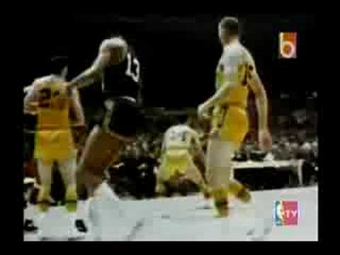1967 NBA All Star Game