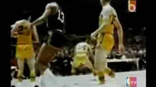 1967 NBA All Star Game