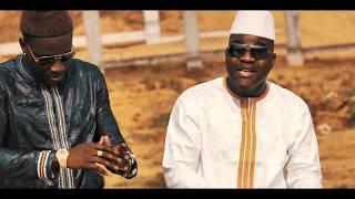 ABOU NIDAL ''Petit à Petit'' featuring KING KJ (Clip Officiel)