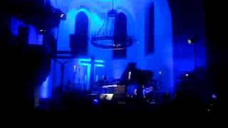 The Violet Burning LIVE @ Colours of Ostrava 2009 Part 2