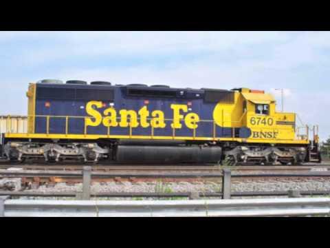 Chicago Port video (take 2)