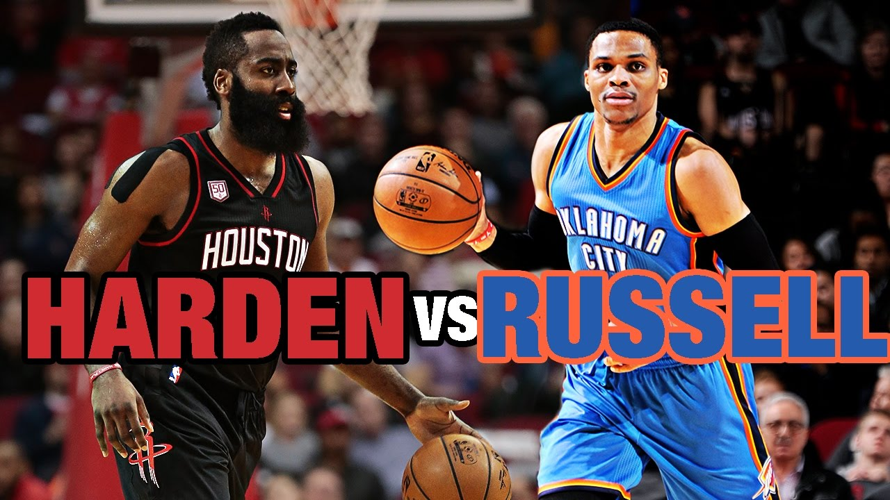 Russell Westbrook, James Harden, LeBron James lead 2016-17 All-NBA first team