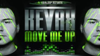 Kevax - Move Me Up (Driver & Face Edit) ( canf59 v.mix )