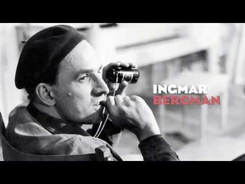AUF DER SUCHE NACH INGMAR BERGMAN Trailer | Filmfest München 2018