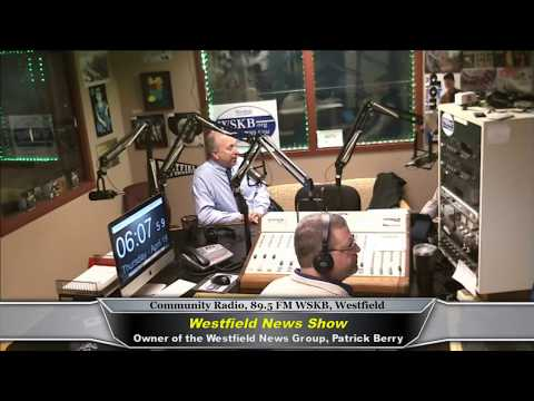 Community Radio 04 19 18 Westfield News Show