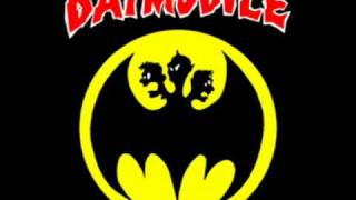 Watch Batmobile Gates Of Heaven video