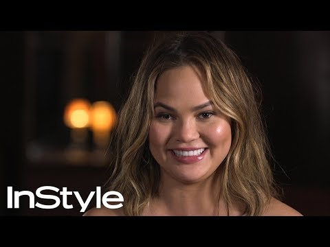 Celebrity Vitals With Chrissy Teigen | InStyle